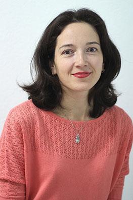 Ярощук Ульяна Александровна