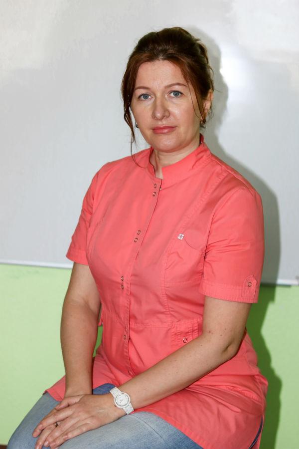 Цветова Елена Станиславовна