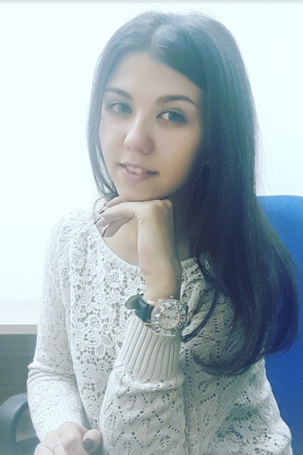 Женжелеева Татьяна