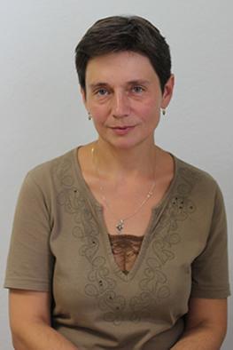 Лихачева Елена