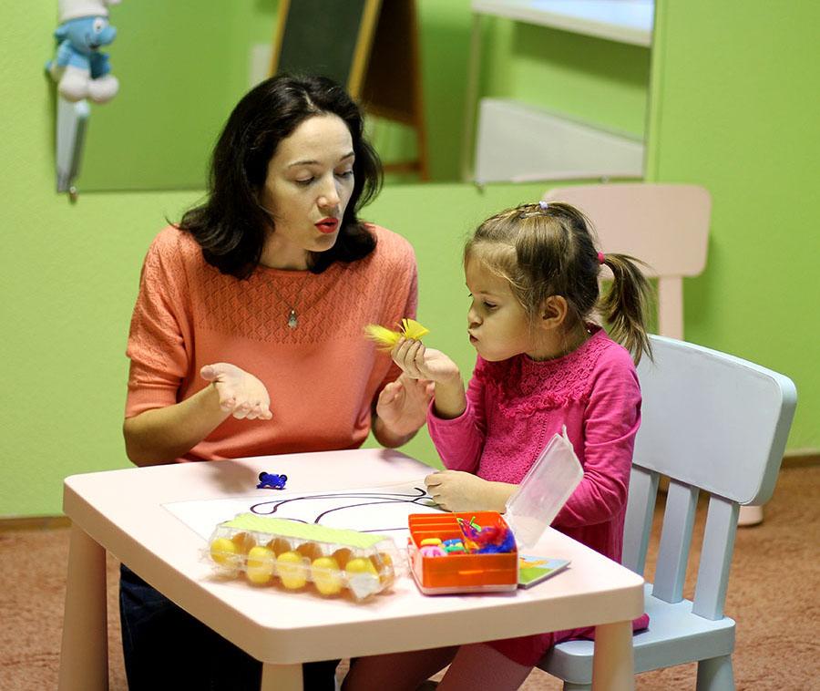 работа с детьми аутистами вакансии москва