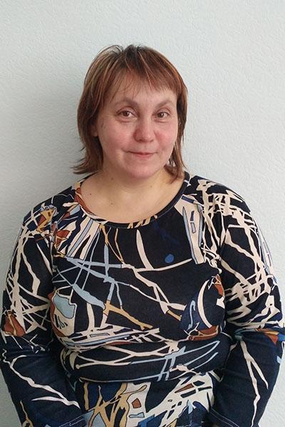 Храмова Ирина