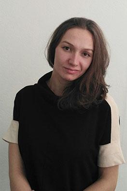 Зайцева Дарья