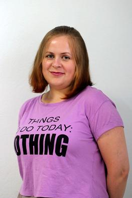 Кращенко Алина