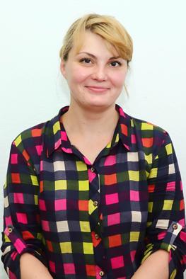 Гурова Ольга